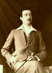 Ahmet Zogu 1920