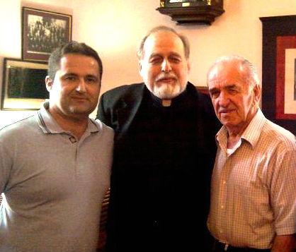 At Artur Loolin, Ahmet Bushati e Kreshniku