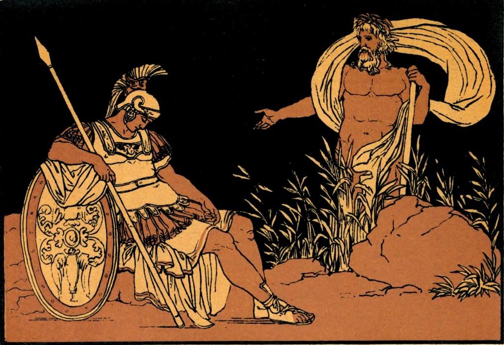 Shllaku - Përkthyesi i Klasikëve - Eea dhe Tiberio