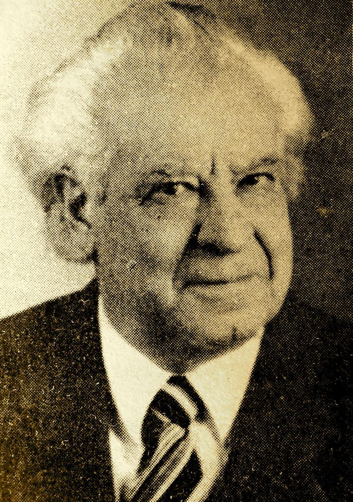 Dr. Vincenc Golleti-Baffa