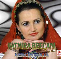 Kengtarja Fatmira Breçani