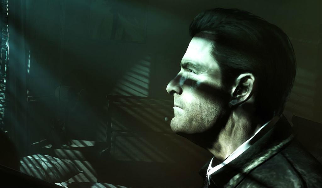 Heshtja e heroit... Max Payne