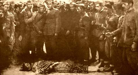 Jup Kazazi - Viktimë e Terrorit Komunist