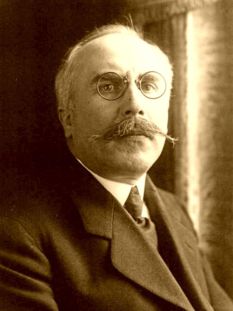 Justin Godart (1871-1956)