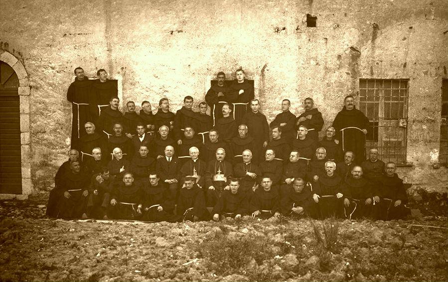 Kleri Katolik Shqiptar (mjaft prej tyre janë martirë të fesë e të Atdheut)