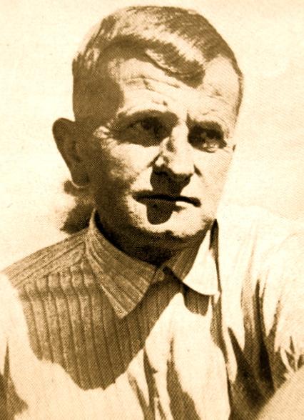 Major Abaz Kupi 1944 (foto e fundit ne Shqiperi)