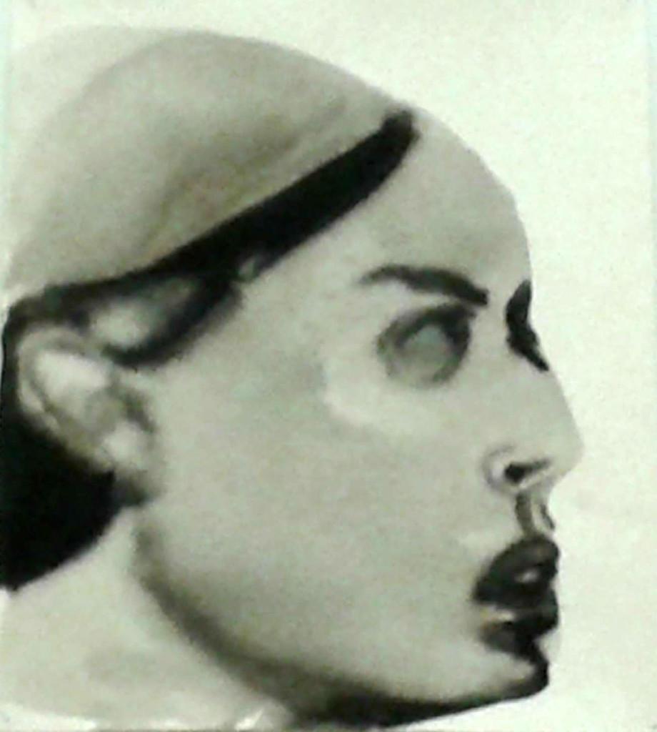 Marlene Dumas - Kokë Veriori