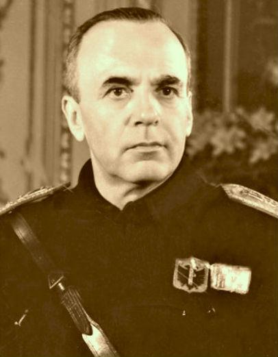 Mustafa Kruja - Merlika në Kosovë