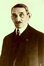 Pandeli Evangjeli (1859-1949)