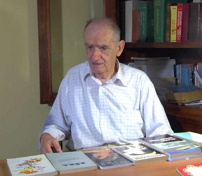 Petraq Kolevica