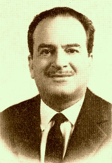 Prof. Namik Resuli (1908-1985)