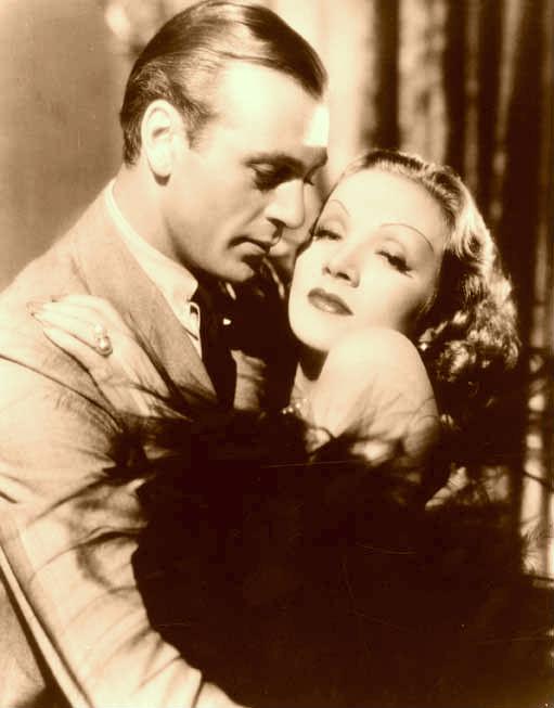 Remarque & Marlene Dietrich