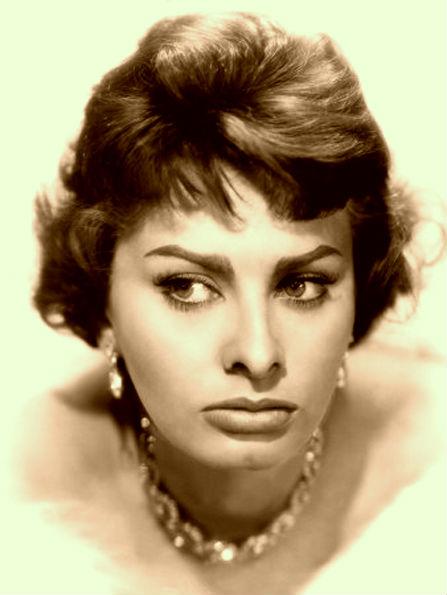 Sophia Loren (20 shtator 1934)