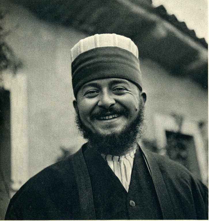 Baba Myrteza Paja