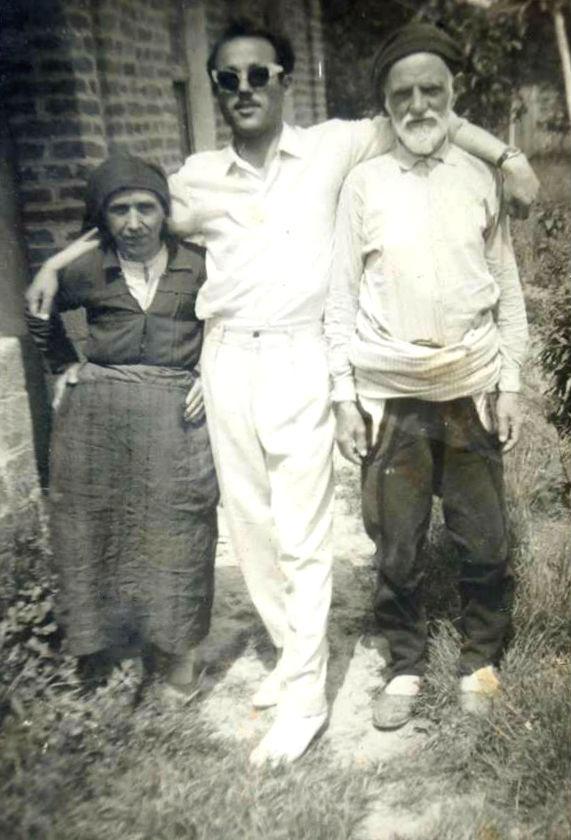 Hazir Shala i ri, midis prindve