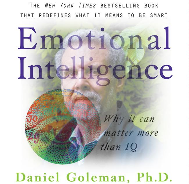 Inteligjenca Emocionale - Goldman