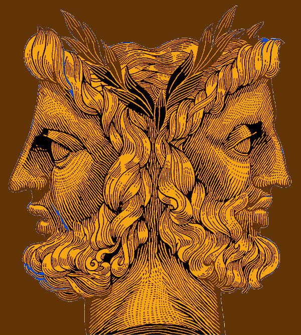 Janus - Perendia e Fillimit