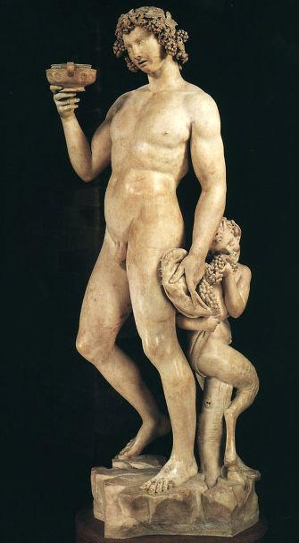 Dionisi - Michelangelo (1475-1564)