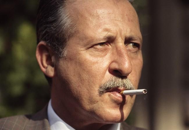 Paolo Borsellino (1940-1992)