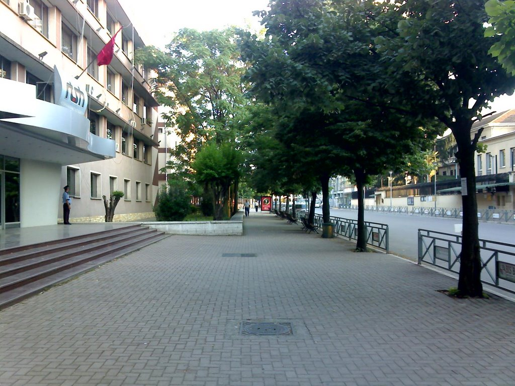 Radio Televizioni Shqiptar
