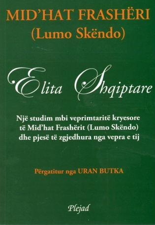 Mid'hat Frashëri - Elita Shqiptare