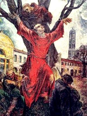 Martirët katolikë masakruar nga komunizmi