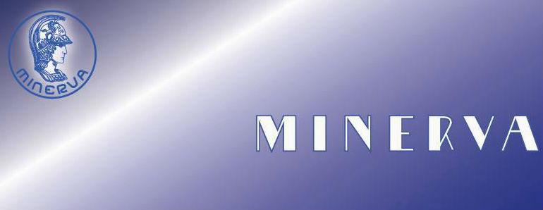 Minerva on line (2014)