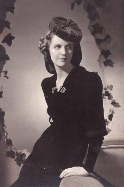 Geraldine Apponyi