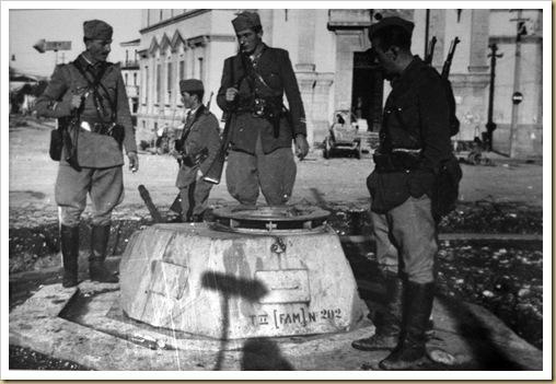 Tiranë - nëntor 1944