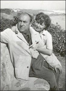 Neruda & Matilde