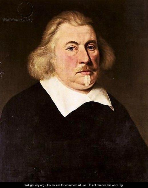 Thomas Fuller (1608-1661)