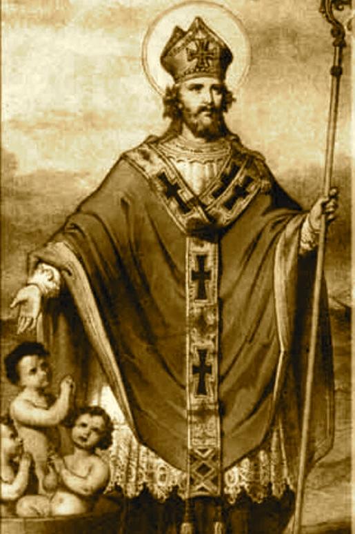 Shën Nikolla (Shën Kolli)