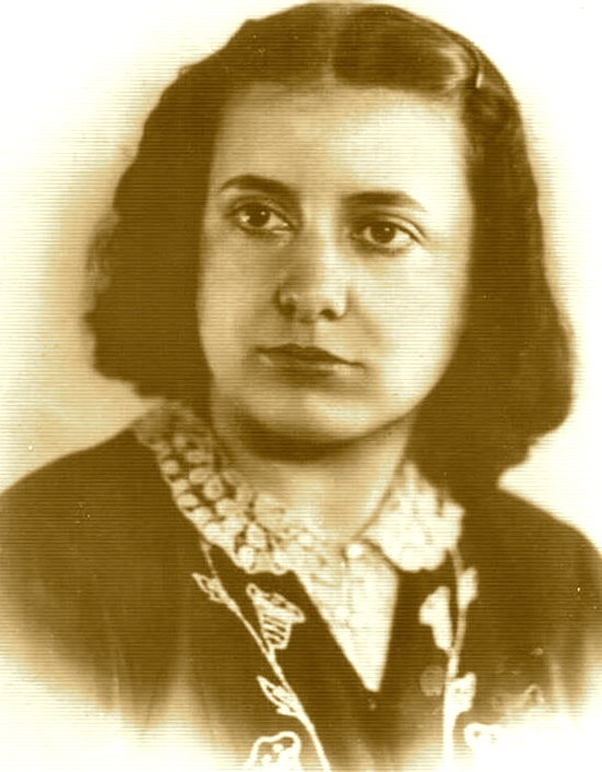 Musine Kokalari (1915-1983)