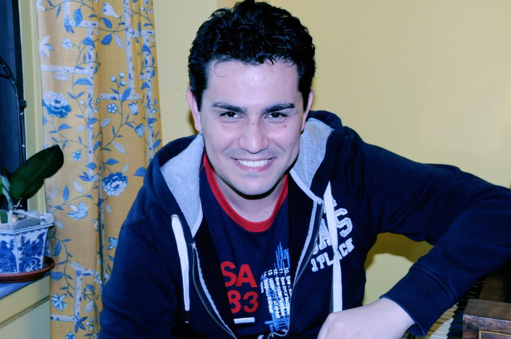 Tenori Saimir Pirgu - 2013