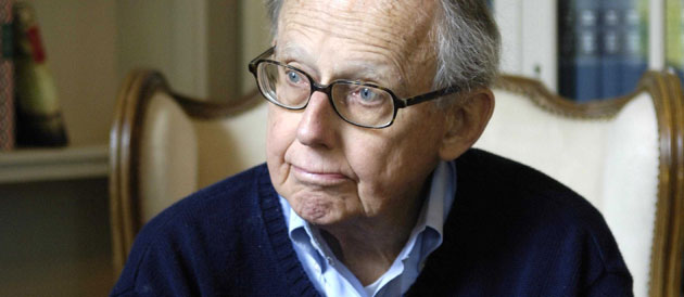 Prof. Samuel Huntington (1927-2008)