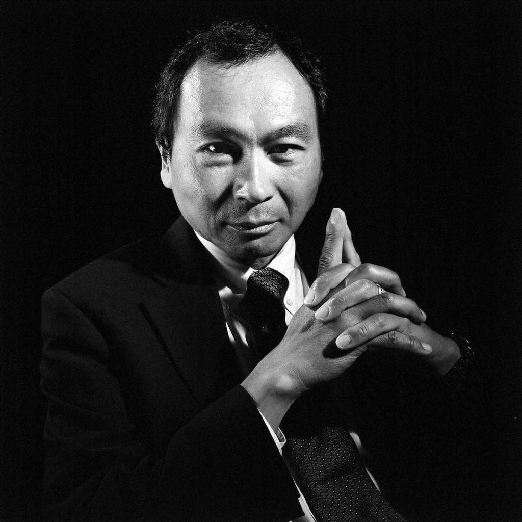 Francis Fukuyama (1952)