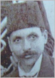 Nikoll (Kol) Bojaxhiu