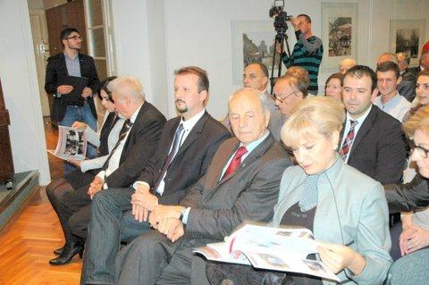 Krijimi i Shoqatës Kroato-Shqiptare