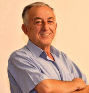 Gazetari Fahri Xharra