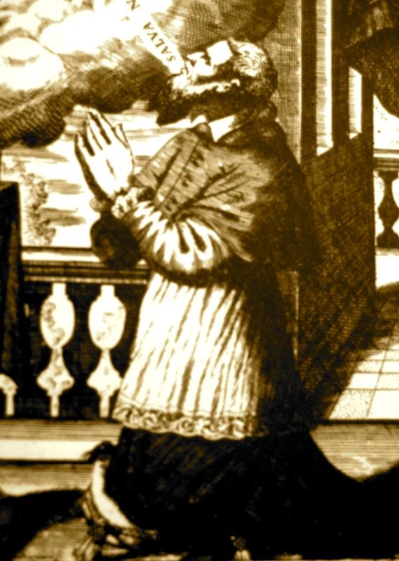 Pjetër Bogdani (1630-1689)