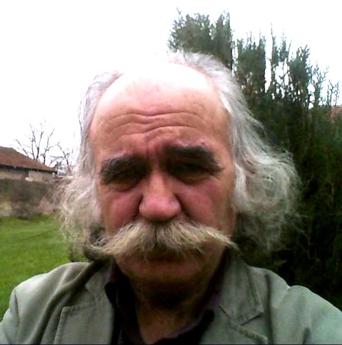 Profesor Prend Buzhala