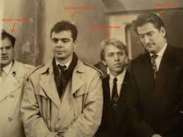 Berisha, Krasniqi, Selami, Hajdari... 1990