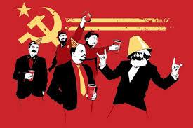 Ideatorët e Njeriut të Ri...