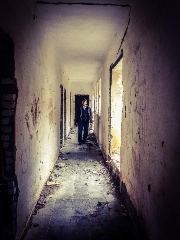 Arvizu në Burgun e Spaçit - Dhjetor 2014