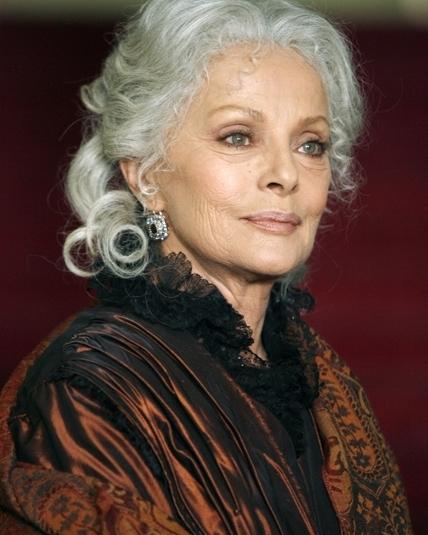 Virna Lisi - Virna Lisa Pieralisi - (8 Nentor 1936 - 18 Dhjetor 2014)