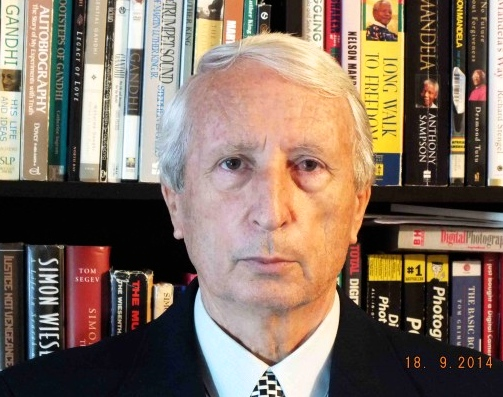 Ilir Hashorva