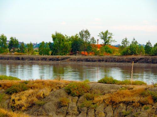 Pamje nga fshati Trevllazer