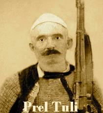 Prel Tuli (Dedndreaj) 1852-1918