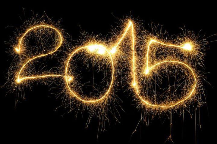 Gëzuar... 2015
