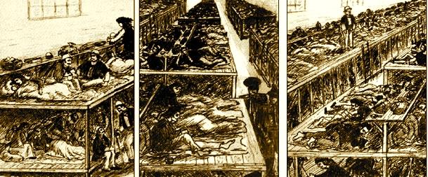 Tmerri i Kampit të Tepelenës (skica Lek Pervizi)